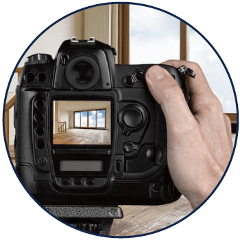 360 Camera home inspection services