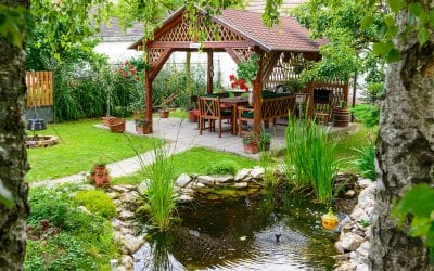 4 Ways to Enhance Your Outdoor Space