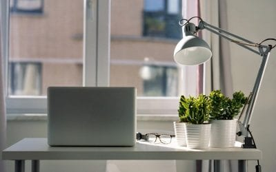 Great Places for a Small Home Office